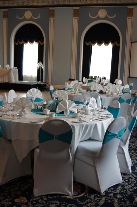 Hotel saskatchewan regina wedding